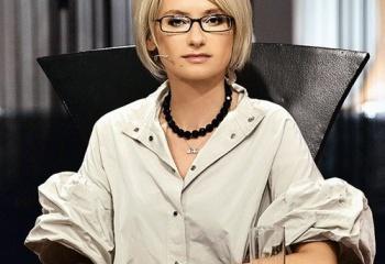 Биография звезды: Эвелина Хромченко