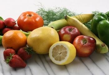 диетическое питание на день