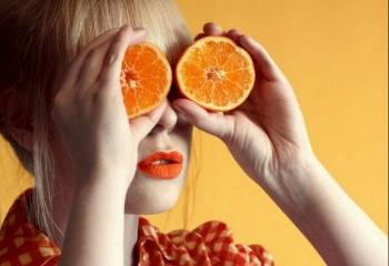Витамины для зоркости глаз