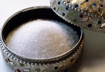 Сладкий путь к стройности: сахарная диета