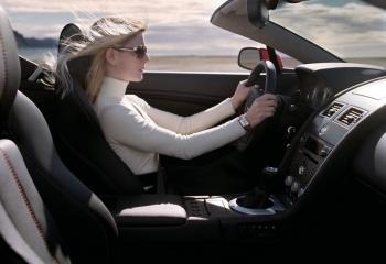Любимые автомобили женщин