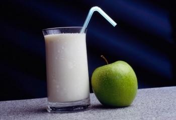 Как быстро похудеть: яблочно-кефирная диета на три дня