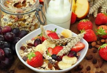 Овсяная диета на месяц
