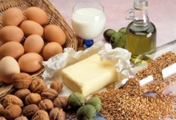 Витамины группы В: какие продукты их содержат?