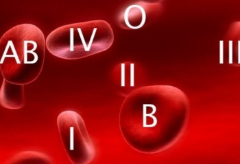 Как выбрать диету по группе крови