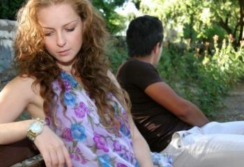 Как расстаться с мужчиной, которого любишь