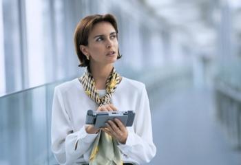 6 причин, которые мешают женщине делать карьеру