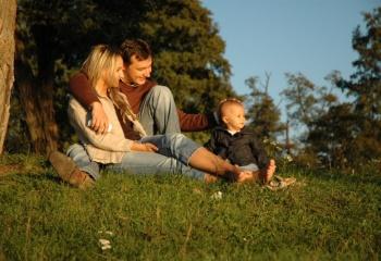 Как сохранить уважение в семье