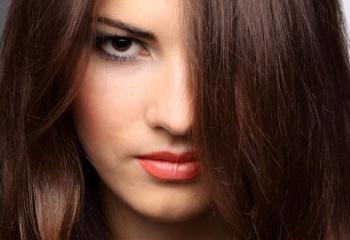 Как ухаживать за жесткими волосами