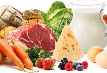 Диетическое питание: ешь, худей и копи