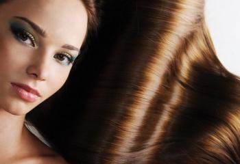 Ламинирование или глазирование волос: что выбрать?