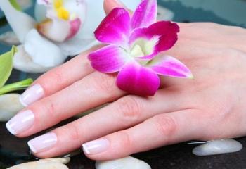 Как восстановить натуральные ногти после наращивания