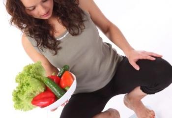 Правильное похудение: как не набрать вес потом
