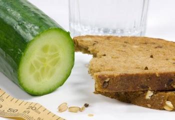 Огуречная диета для эффективного похудения