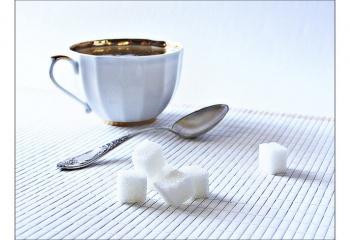 Сахарная диета для быстрого похудения