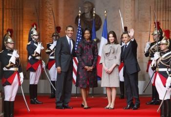Стильные мира сего: самые элегантные женщины из мира политики
