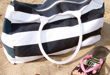 0d2c36ac87aa Выбираем пляжную сумку :: JustLady.ru - территория женских разговоров