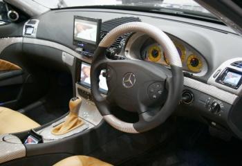 Музыка в машине: советы по безопасности