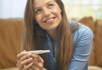 Как узнать о беременности на раннем сроке