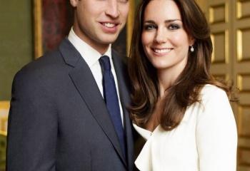 Как развивалась любовная история Кейт Миддлтон и принца Уильяма