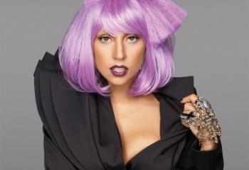 Модная битва: Эмма Стоун vs Леди Гага