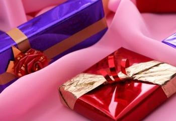 Про что говорить подарки 40