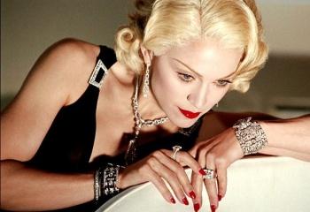 Секрет молодости Мадонны