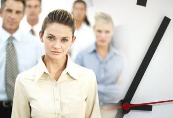 Стрессовое собеседование: как себя вести?