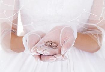 Ошибки, совершенные на свадьбе подруги