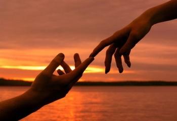 7 способов сказать «люблю» без слов