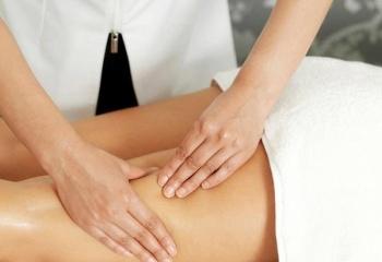 Антицеллюлитный массаж и варикоз