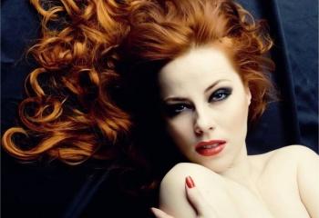Средство для блеска волос: выбираем и пользуемся!