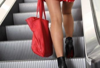 Сапоги и сумка: как найти правильное сочетание