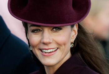 Кейт Миддлтон: новый авторитет в мире моды