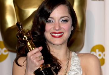 Галлы в Голливуде: лучшие французские актрисы