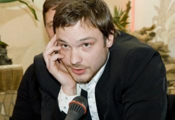 Чего боится Алексей Чадов