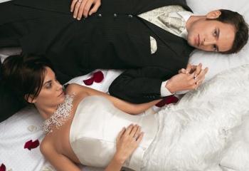 Чего не хватает мужчинам в браке