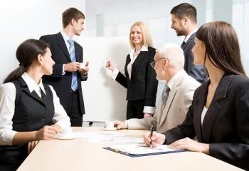 Организация и ведение переговоров: правила и рекомендации