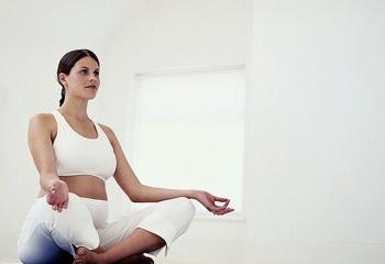Йога у вас дома