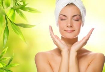 Самомассаж лица и шеи как средство улучшения состояния кожи