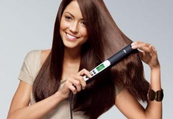Хорошие стайлеры для волос