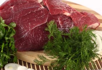 Самое полезное мясо