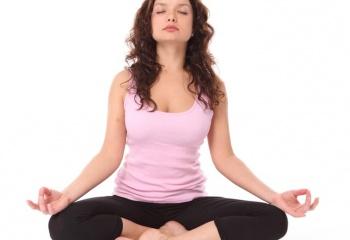 Побочный эффект медитации