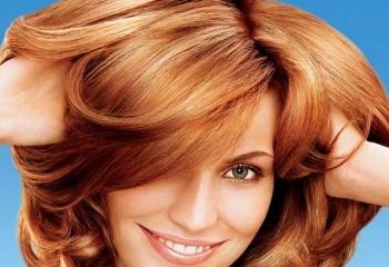 Продли жизнь цвету: 7 секретов окрашенных волос