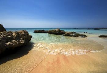 Путешествие на остров Кос