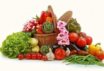 Чем накормить вегетарианцев