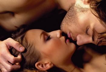 Химия наших чувств или Запах мужчины