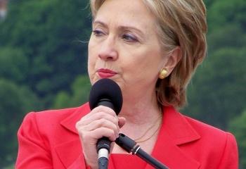 Хиллари Клинтон: эволюция стиля