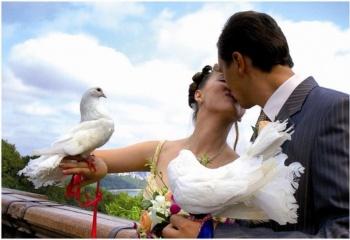 Свадьба на Покров