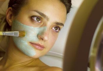 Спасение от стресса: маски для лица